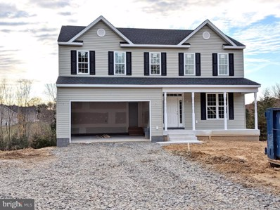 7238 Sunset Road, Spotsylvania, VA 22551 - #: 1002764868