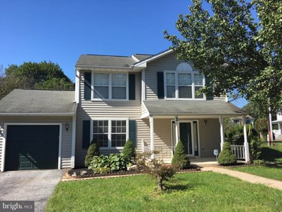 2 Station Circle Court, Owings Mills, MD 21117 - MLS#: 1002764912
