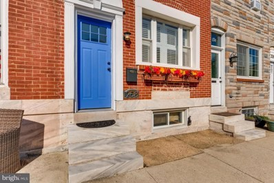 258 Bouldin Street S, Baltimore, MD 21224 - MLS#: 1002764930