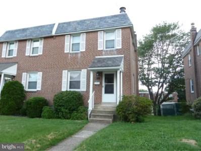 706 Stanbridge Road, Drexel Hill, PA 19026 - MLS#: 1002765272