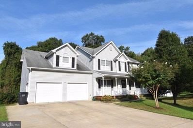 22249 Cosmos Lane, Great Mills, MD 20634 - #: 1002765414