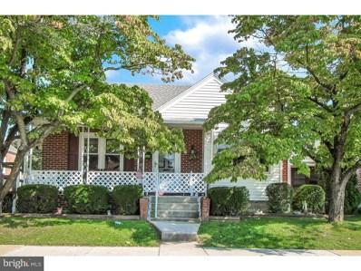1406 Fayette Avenue, Reading, PA 19607 - MLS#: 1002765462