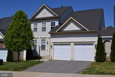 1704 Ann Scarlet Court, Woodbridge, VA 22191 - MLS#: 1002765516