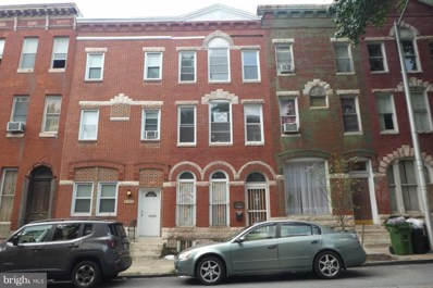 2128 Druid Hill Avenue, Baltimore, MD 21217 - #: 1002765562