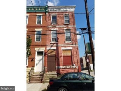 2015 N 20TH Street, Philadelphia, PA 19121 - MLS#: 1002765594