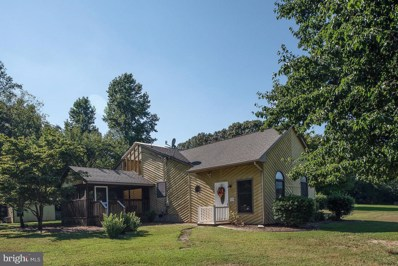 11168 Mutts Lane, King George, VA 22485 - #: 1002765596