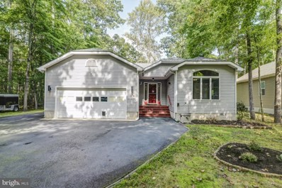 104 White Horse Drive, Ocean Pines, MD 21811 - MLS#: 1002765704