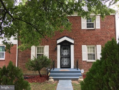 2019 Avalon Place, Hyattsville, MD 20783 - MLS#: 1002765958
