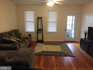 737 Hunter Street, Gloucester City, NJ 08030 - MLS#: 1002765980