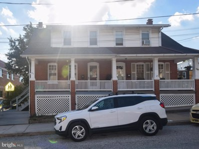 124 Ridge Avenue, York, PA 17403 - MLS#: 1002766236