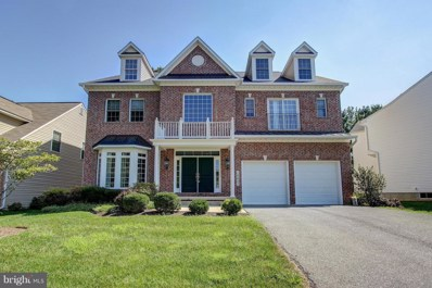18407 Forest Crossing Court, Olney, MD 20832 - #: 1002766340