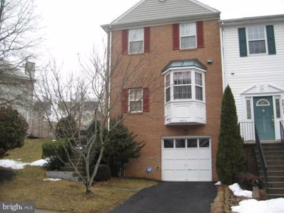 3213 Scarlet Oak Terrace, Bowie, MD 20715 - MLS#: 1002766684