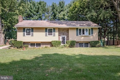 1504 Brehm Road, Westminster, MD 21157 - #: 1002766960