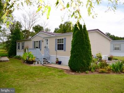 4820 Old Harrisburg Road UNIT 35, Gettysburg, PA 17325 - MLS#: 1002767170