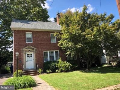 85 N American Street, Woodbury, NJ 08096 - MLS#: 1002767522