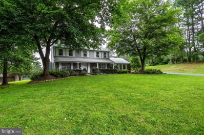 18008 Ednor View Terrace, Ashton, MD 20861 - MLS#: 1002767552