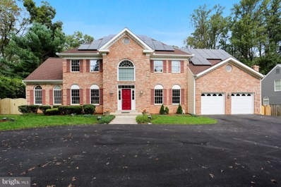 2315 Twin Valley Lane, Silver Spring, MD 20906 - #: 1002767678