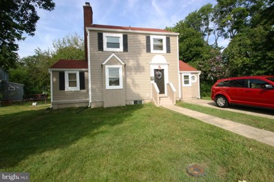 2205 County Road, District Heights, MD 20747 - #: 1002767694