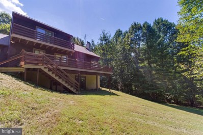 9449 Elihu Hill Road, Marshall, VA 20115 - MLS#: 1002767760