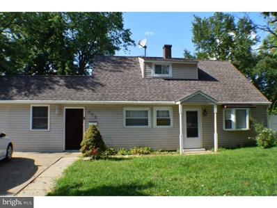 802 Fawn Street, Morrisville, PA 19067 - MLS#: 1002767786
