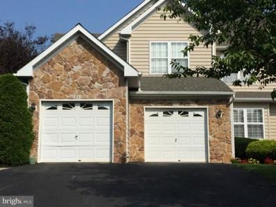 23 Palmer Drive, Moorestown, NJ 08057 - MLS#: 1002767798
