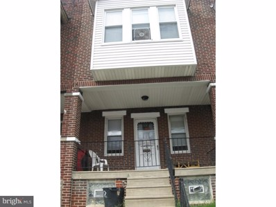 5512 Torresdale Avenue, Philadelphia, PA 19124 - MLS#: 1002767806