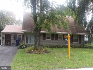 161 Pageant Lane, Willingboro, NJ 08046 - MLS#: 1002767808
