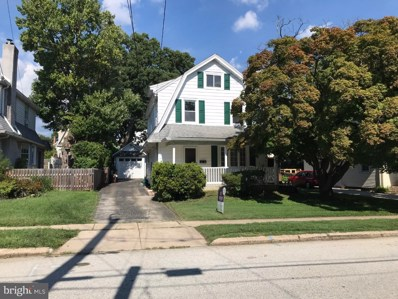 2021 Belvedere Avenue, Havertown, PA 19083 - #: 1002767960