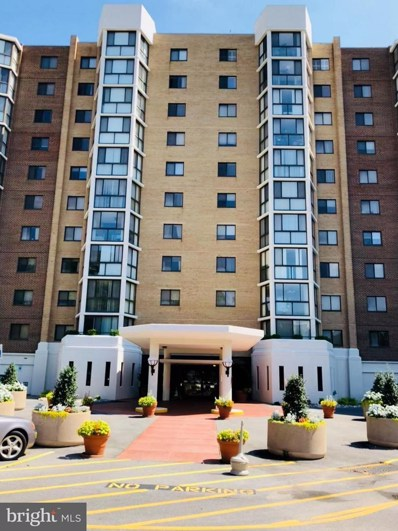 15100 Interlachen Drive UNIT 1020, Silver Spring, MD 20906 - #: 1002767970