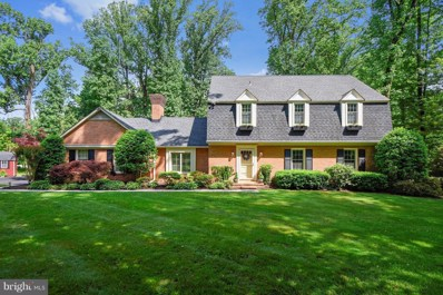 34 Belleview Drive, Severna Park, MD 21146 - MLS#: 1002767974
