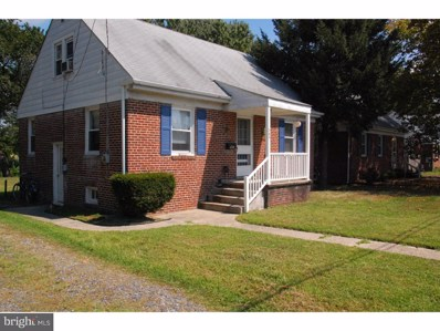 363 Ives Avenue, Carneys Point, NJ 08069 - #: 1002768282