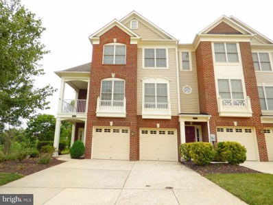 12731 Exchange Row, Bowie, MD 20720 - #: 1002768474