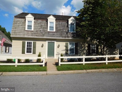 116 Linden Hall Lane, Gaithersburg, MD 20877 - MLS#: 1002768484