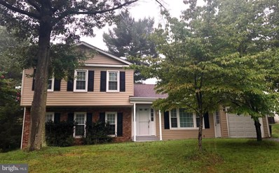 11912 Clover Knoll Road, North Potomac, MD 20878 - MLS#: 1002768488