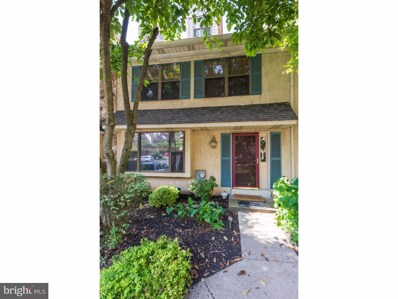 60 Iroquois Court, Chesterbrook, PA 19087 - MLS#: 1002768572