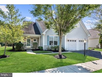 20 Larkspur Drive, Marlton, NJ 08053 - MLS#: 1002768582
