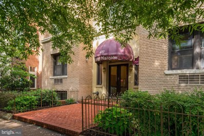 637 3RD Street NE UNIT 305, Washington, DC 20002 - MLS#: 1002768610