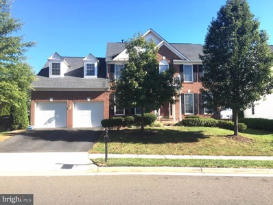 14104 Estate Manor Drive, Gainesville, VA 20155 - MLS#: 1002768651