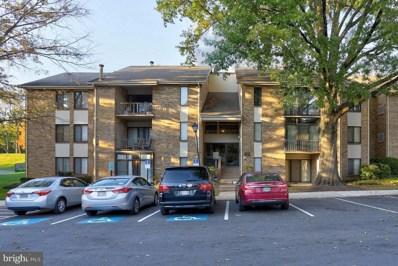 5476 Cedar Lane UNIT B-4, Columbia, MD 21044 - MLS#: 1002768669