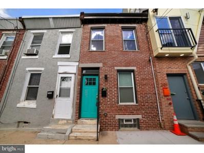 2137 E Albert Street, Philadelphia, PA 19125 - MLS#: 1002768750