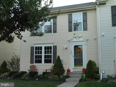 325 Roundhouse Drive, Perryville, MD 21903 - MLS#: 1002768753