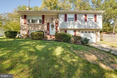 16704 Dorchester Place, Upper Marlboro, MD 20772 - MLS#: 1002768801