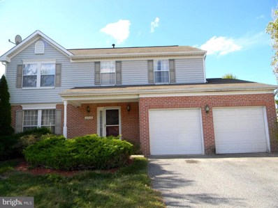 208 Cannon Ball Way, Odenton, MD 21113 - MLS#: 1002768979