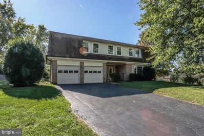 9809 Squaw Valley Drive, Vienna, VA 22182 - MLS#: 1002769129