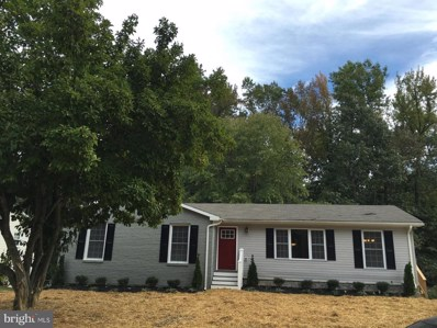 6885 Arbor Lane, Bryans Road, MD 20616 - MLS#: 1002769137