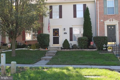 113 Paden Court, Forest Hill, MD 21050 - MLS#: 1002769195