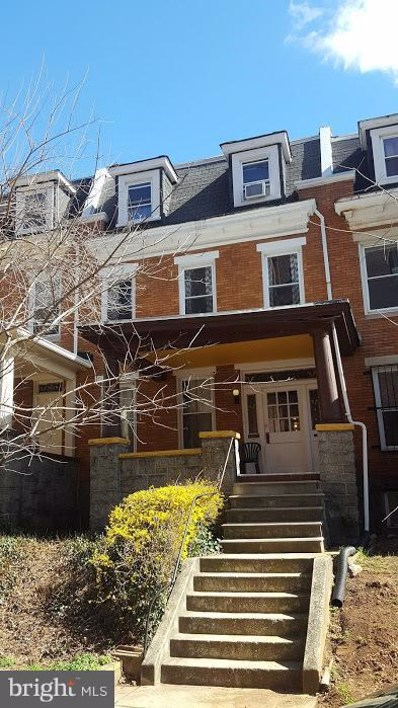 3307 Guilford Avenue, Baltimore, MD 21218 - MLS#: 1002769273
