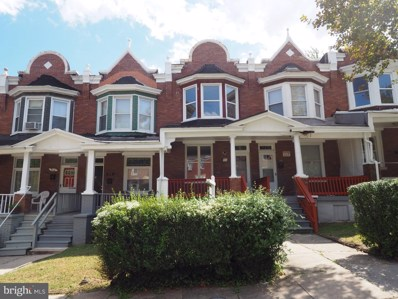 713 Belgian Avenue, Baltimore, MD 21218 - MLS#: 1002769464