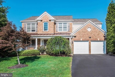 10865 Mayfield Trace Place, Manassas, VA 20112 - #: 1002769620
