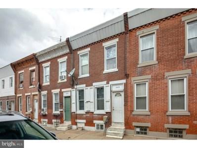 443 Durfor Street, Philadelphia, PA 19148 - MLS#: 1002769756